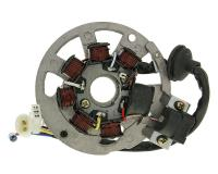alternator stator version 4 for Keeway, CPI