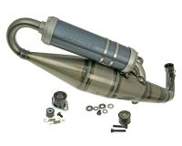 exhaust Malossi MHR for Gilera Runner 125 FX, 180 FXR