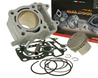 Honda Malossi Big-Bore Racing Cylinder Kit Malossi Sport 153cc for Honda 125cc LC Scooters