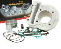 - GY6 Malossi Big Bore 88cc High-Performance Cylinder Kit Malossi Aluminium Sport for 139QMB/QMA, Kymco 4-stroke, China GY6 Scooters