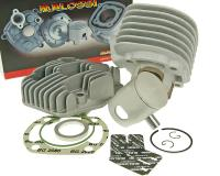 cylinder kit Malossi MHR Racing 50cc for Minarelli horiz. AC 10mm