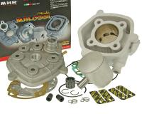 cylinder kit Malossi MHR Team T6 70cc for Minarelli LC