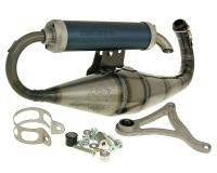 exhaust Malossi MHR Big Bore II for Piaggio