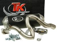 exhaust Turbo Kit GMax 4T for Honda Forza (-07), Foresight 250