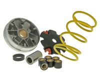 Honda Malossi Racing Scooter Parts Variator Malossi Multivar for Honda Dio SP, Vision Honda Scooters