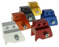 shock extender CNC 2-hole adjustable mounting for Minarelli