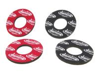 Motorbike Shop Essentials Replacement Parts Domino Grip Donuts for Off-Road, Dirtbike, ATV, Enduro, MX Bike Grips
