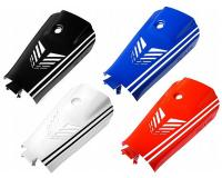 battery case cover Top Custom Line for Yamaha Aerox, MBK Nitro