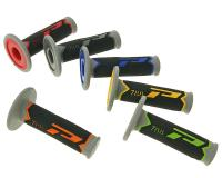 ProGrip Scooter Accessories - Handlebar Rubber Grips ProGrip 788 MX Triple Density