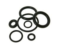 101 Octane Replacement Scooter Parts O-ring Gaskets Universal Engine Products