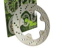 brake disc NG for Piaggio Beverly 125, 200