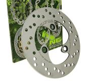 Daelim Scooter Parts Replacement Brake Rotor NG for Daelim S-Five 50 (08-09) front by NG Disc Brake