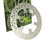 -NG Brake Disc Shop Brake Rotors Replacements NG for BMW, Gilera Runner VXR, Piaggio Liberty, Piaggio MP3 Scooters by NG Brake Disc