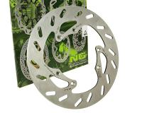 brake disc NG for Motorhispania RYZ, Furia, Peugeot XPS, XP6