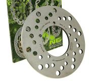 brake disc NG for Derbi, Gilera, Piaggio