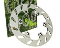 brake disc NG for Beta RK, MH Furia, Peugeot XP-6, Rieju RR