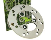 Moped Replacement Parts Brake Rotor for Aprilia Sonic 50, Derbi Vamos, Peugeot , Sachs Limbo 50 By NG Disc Brake