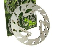 brake disc NG for CH-Moto WSM, WXE