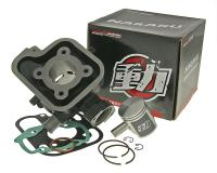 cylinder kit Naraku 50cc for Peugeot horizontal LC