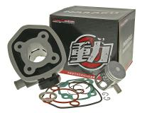 Minarelli Naraku 50cc Cylinder Kit for Minarelli Horizontal Liquid Cooled Scooters