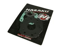 cylinder gasket set Naraku 50cc for Derbi EBE, EBS