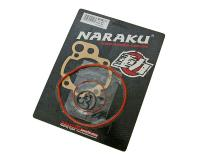 cylinder gasket set Naraku 70cc for Minarelli AM (-00) E1