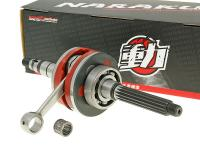 crankshaft Naraku racing HPC for CPI, Keeway, China 2-stroke E2
