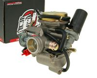 GY6 Naraku Performance Parts - Carburetor Naraku 24mm for 85-180cc 4-stroke 139QMB GY6
