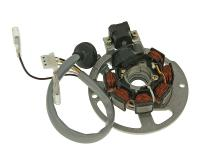 alternator stator Naraku for Minarelli horizontal