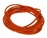 Naraku Scooter Performance Parts Ignition Cable Naraku orange in color 10m in length