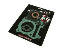 Naraku Performance ZUMA 125 Cylinder Gasket Set for Yamaha Cygnus, BWs 125 injection (04-), Zuma 125 scooters
