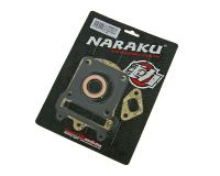 cylinder gasket set Naraku 125cc for Cygnus 2V, Flame (-03)