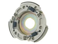 clutch Polini Original Maxi Speed Clutch for Piaggio 125, 150cc 2-stroke