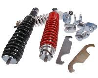shock absorber adjustable - assembly set