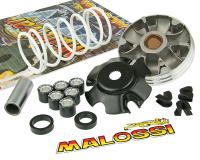 Piaggio Malossi Variator Multivar 2000 for Piaggio (98-) Engines, Malossi High Performance for Aprilia SR50, Derbi Atlantis, Vespa 50cc Scooters