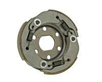 50cc Scooter 101 Octane Replacement Scooter Parts Clutch 107mm Generic Various Brands
