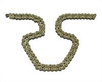 chain KMC gold - 420 x 136 - incl. clip master link