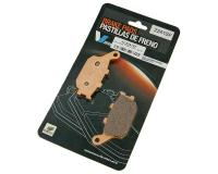 brake pads V-brakes sintered - 2241SF