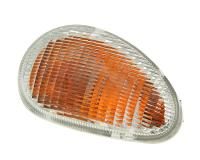 indicator light assy front right for Vespa ET4 125, 150
