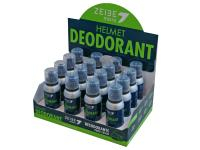 helmet deodorant Zeibe spray dealer display 16x100ml