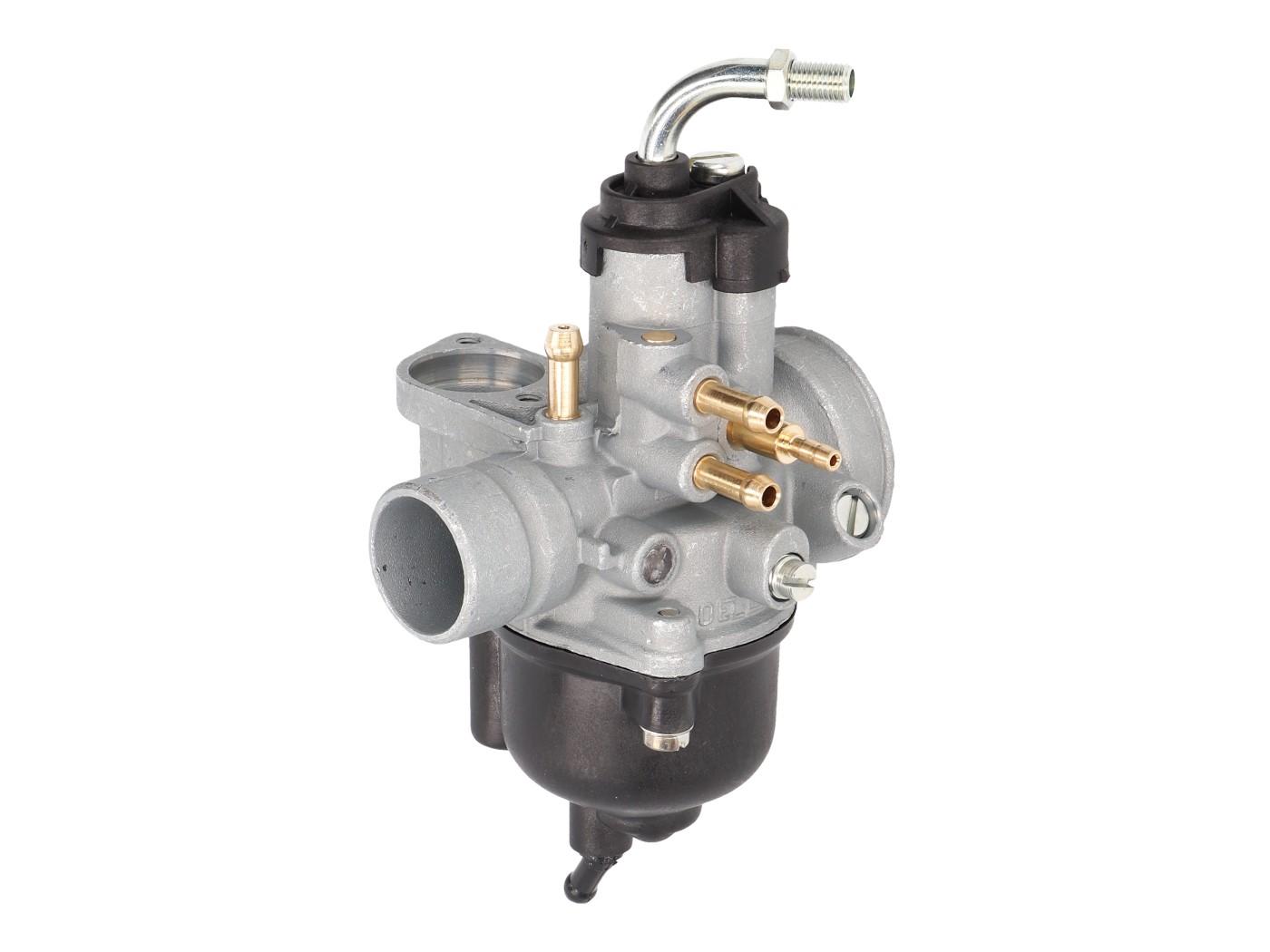 carburetor Dellorto PHVA 17 5mm TS for Minarelli, Peugeot