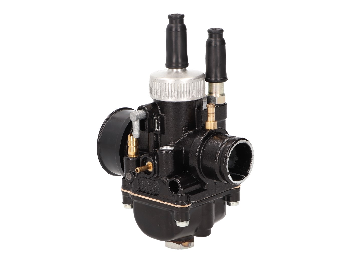 carburetor Dellorto PHBG 19 DS Racing Black Edition