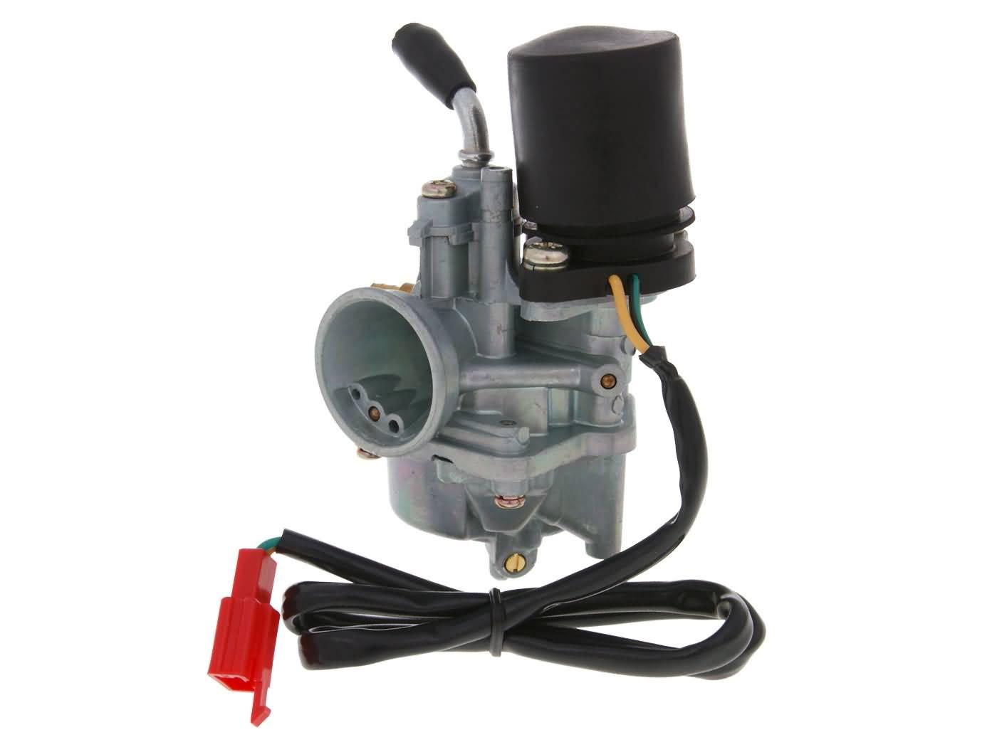 Carburetor For Minarelli Andretti Cpi Benelli Keeway Tng Pgo 50cc 2 Stroke Wiring Diagram