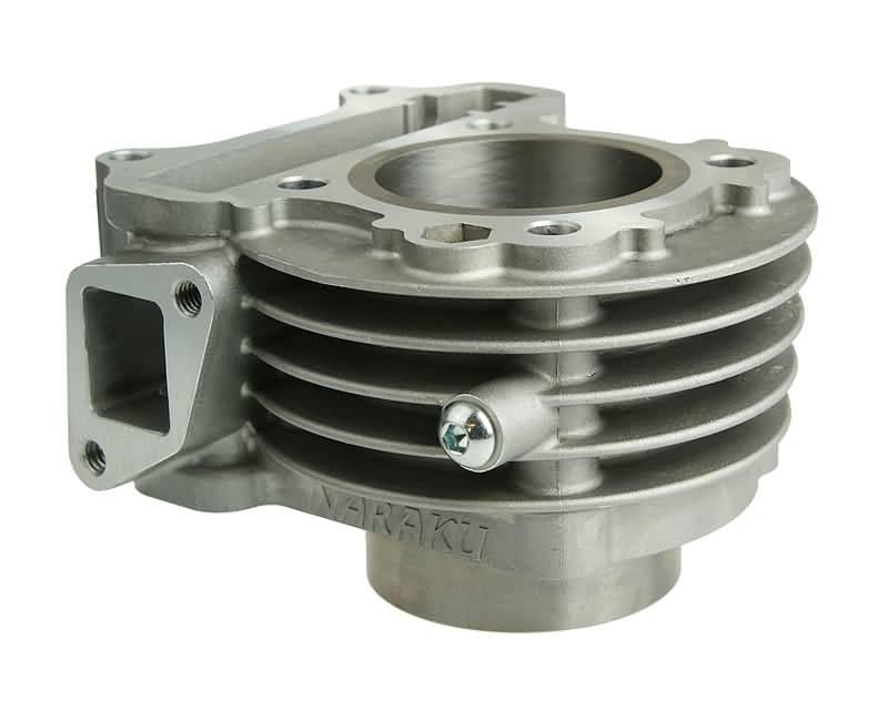 Naraku QMB139 70cc Cylinder Kit | Scooter Parts | Racing