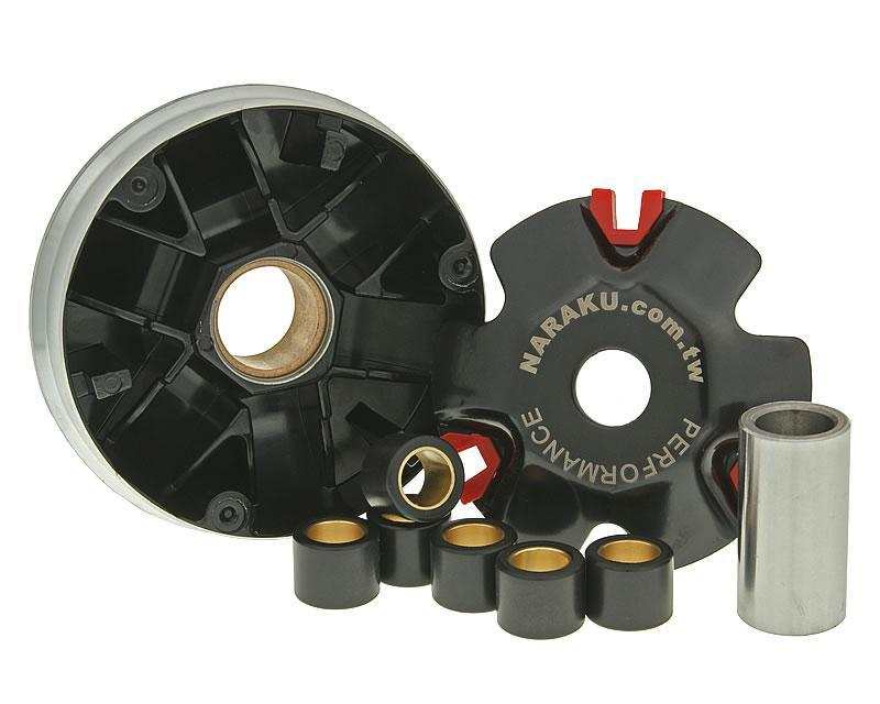 Naraku QMB139 Super Transmission Kit Eco   Scooter Parts