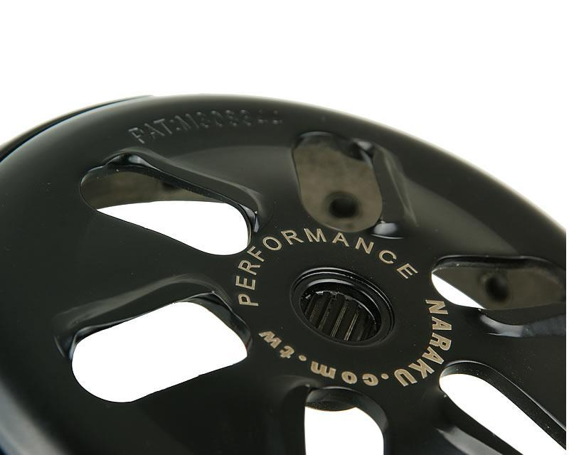 GY6 Naraku Racing Clutch Bell R-Vent Series for 125cc to